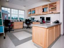 Pines Machias Nurse Station 2